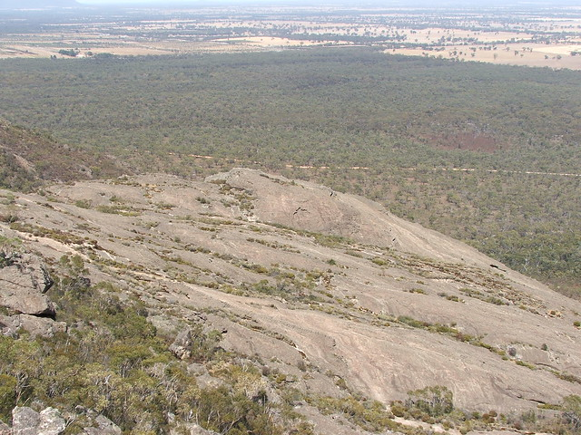 Picture from the Grampians National Park, Australia