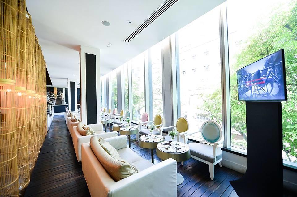 Arteastiq - tea rooms in Singapore