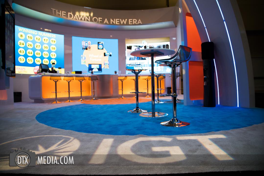Dallas Trade Show Photography
