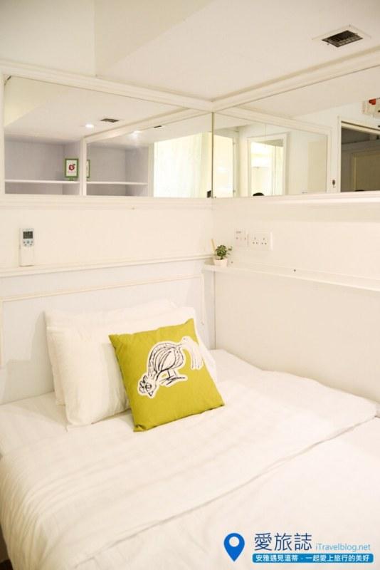 《香港订房笔记》Apple Hotel.铜锣湾苹果酒店:交通便利的闹区中小资族游港休憩处