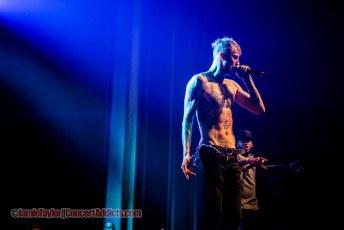Machine Gun Kelly @ The Vogue Theatre - September 6th 2015