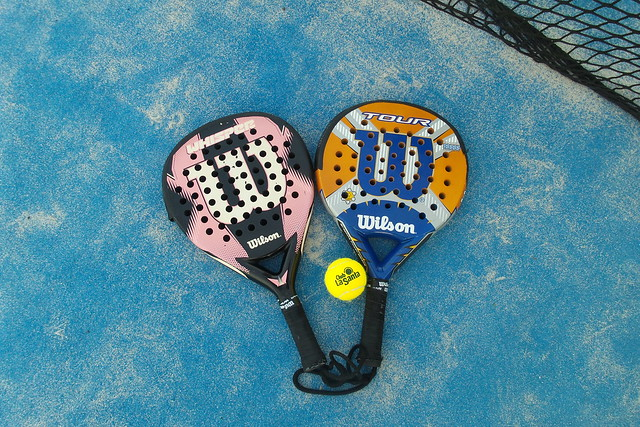 Padel - Workout & Fun