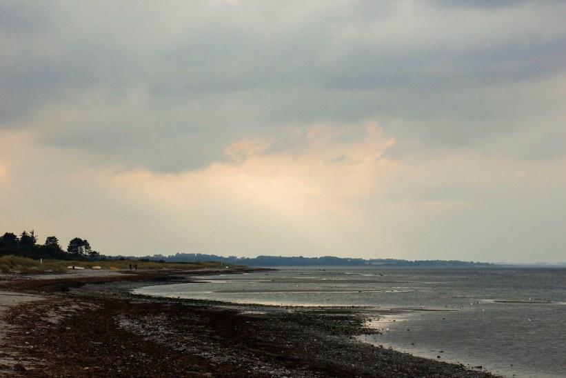 Fjellerup strand