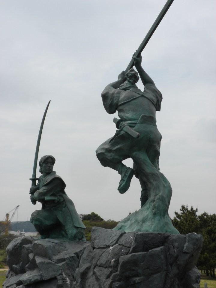 Miyamoto Musashi 02
