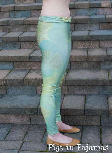 Sprout Sloan Gingko Leggings