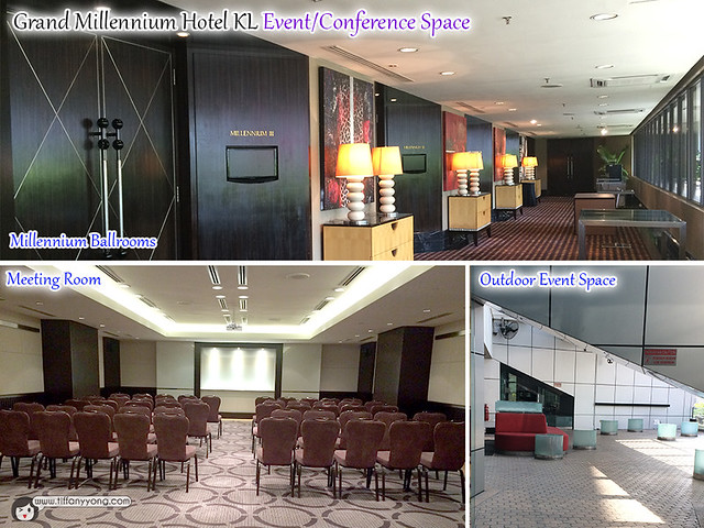 Grand Millennium KL Event Space