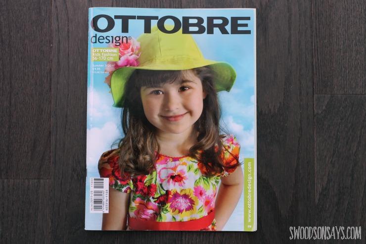 Ottobre Magazine
