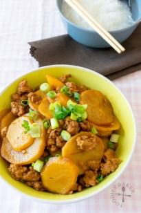 Mins Chinese Food Rancho Cordova