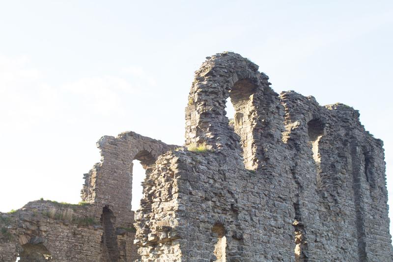 1 clun castle