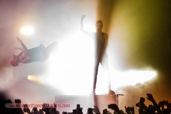 Twenty One Pilots @ The Vogue Theatre - December 9th 2015
