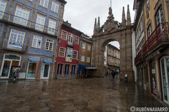 que ver en Braga