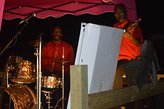 132 Big Don Valentine Band