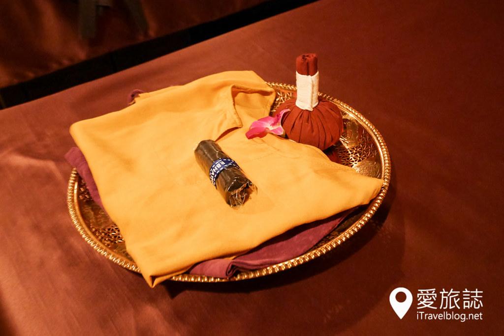 《曼谷按摩SPA推荐》Bhawa Spa:Divana创办人创立优质品牌