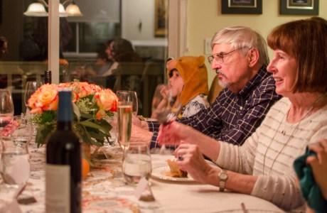 Thanksgiving Dinner-17