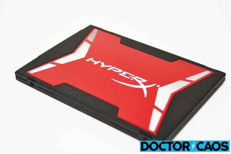 Kingston HyperX Savage SSD 240GB (4)