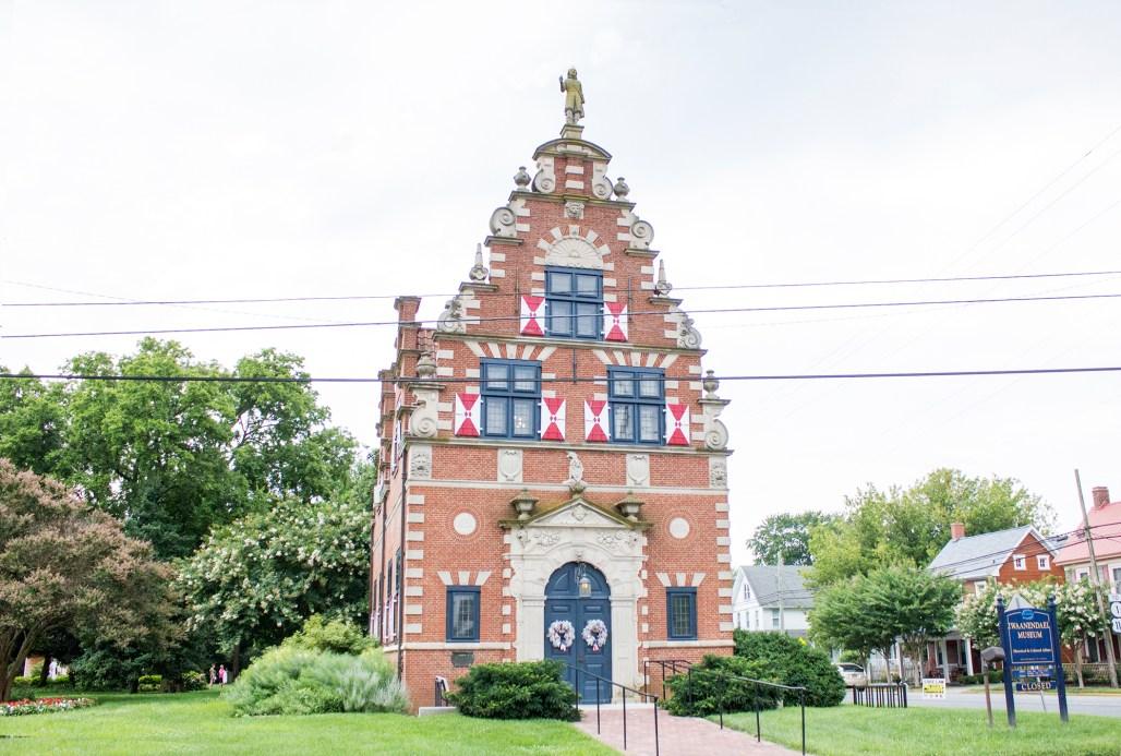 lewes-historic-zwaanendael-museum