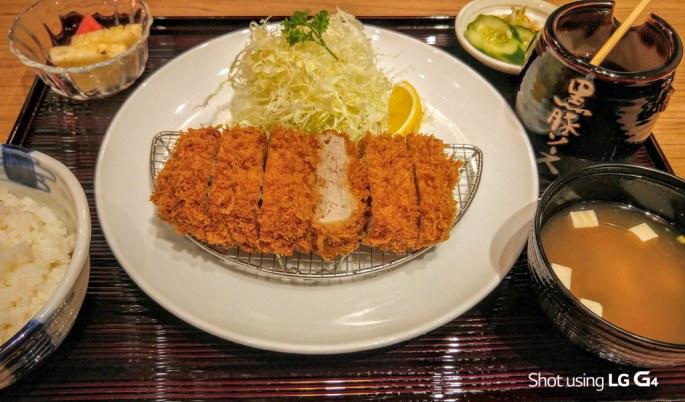 Maisen Tonkatsu