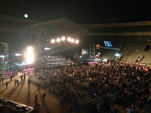 Fso 2015 plaza de las ventas