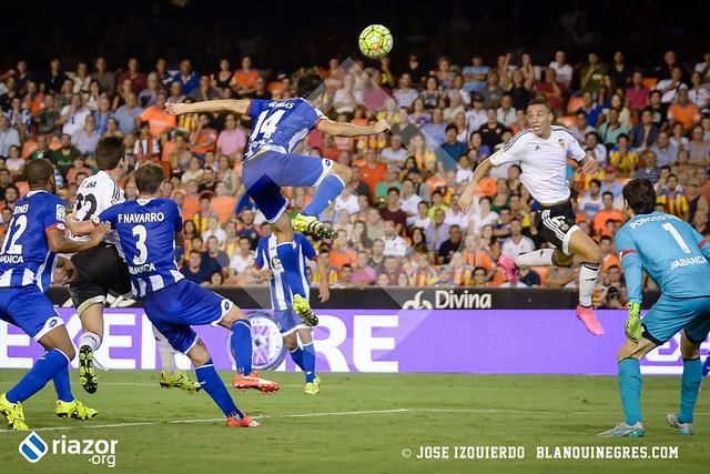 Valencia Deportivo 021