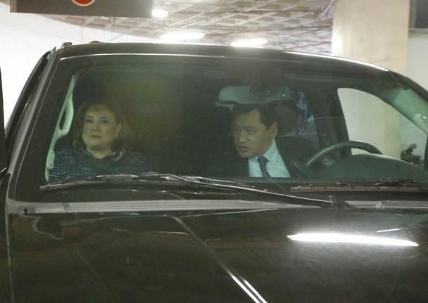 Se aceptará error si análisis de Cocula va contra 'verdad histórica': Osorio