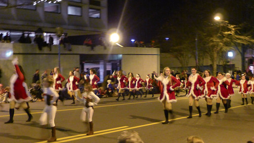 Greenville Christmas Parade 2015-129