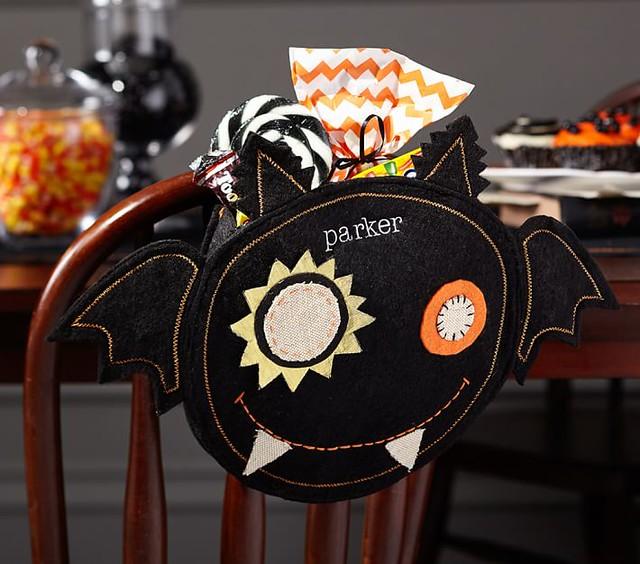 Bat Chairbacker