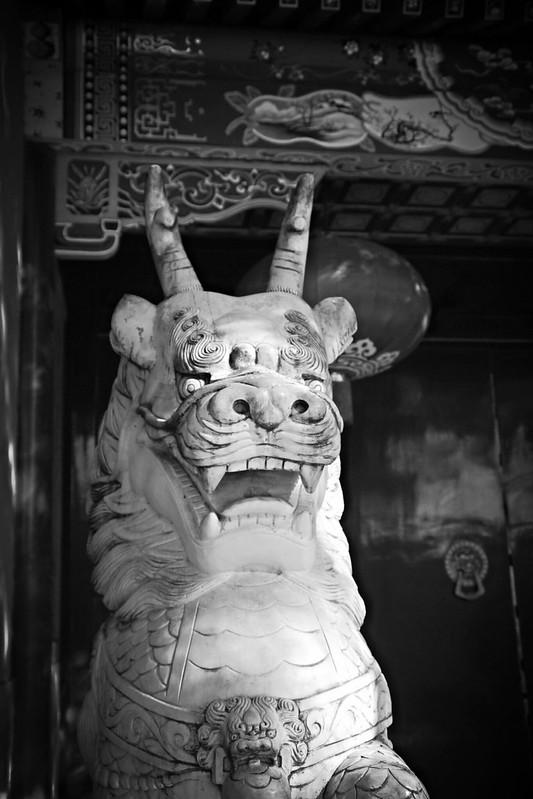 Temple in Beijing