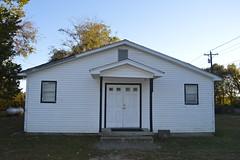 012 Beech Chapel CME