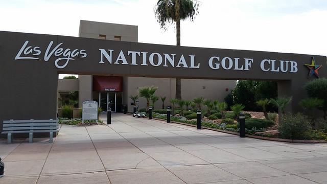 Las Vegas National