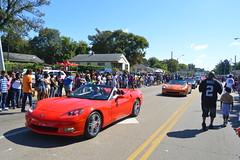 036 SHC Parade