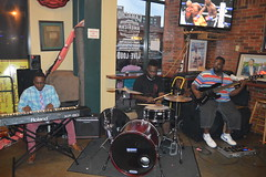 015 Havana Mix Band