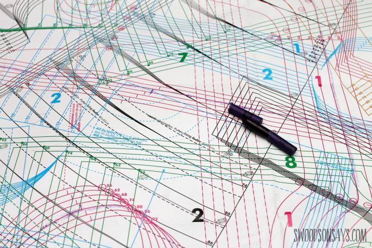 ottobre tracing method