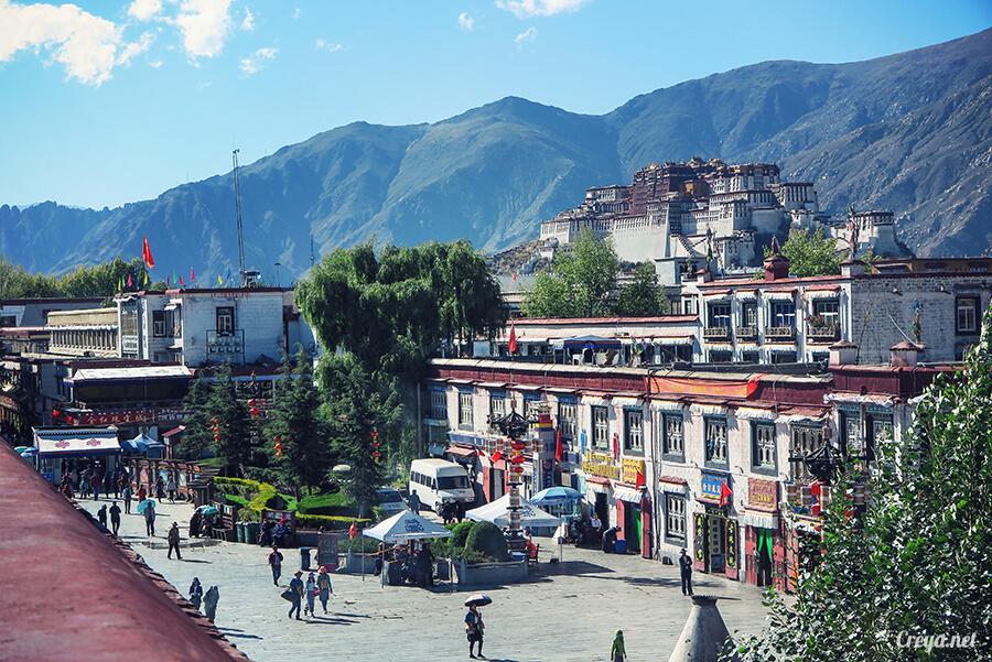 2015.12.09 | Tibet 西藏踢北去 | 尋找藏人真正的拉薩中心,被信仰力量震撼的大昭寺與舊城區 16.jpg