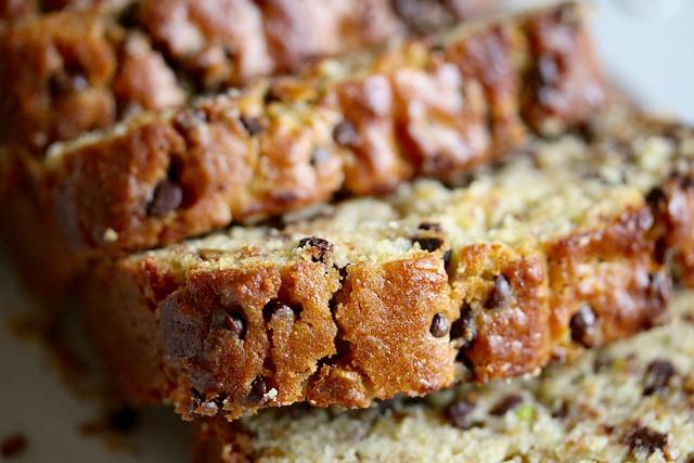 Cannoli Pound Cake - 27