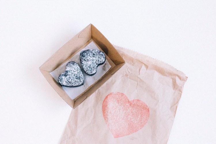 i heart brownies