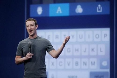 La publicidad impulsa ingresos de Facebook