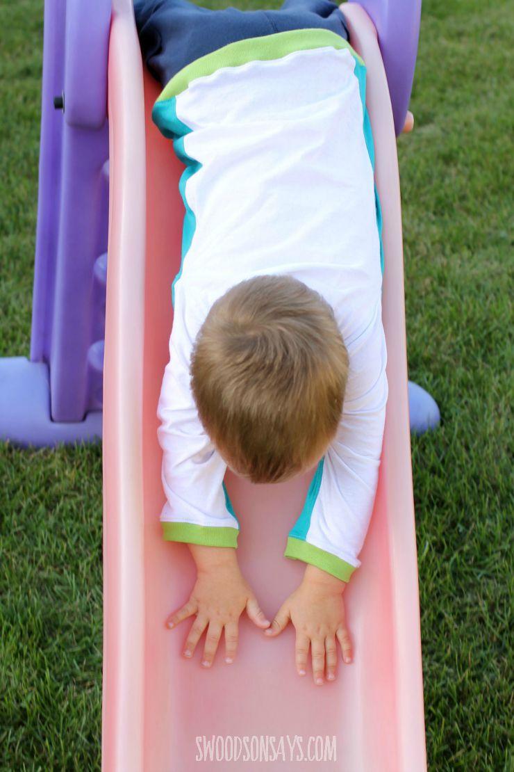 jackalope tee slide