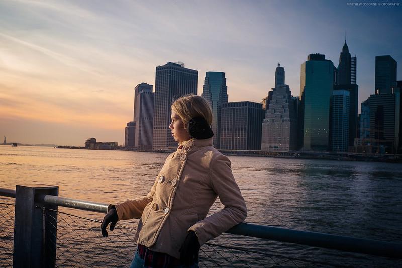 Leica M 240 Fashion NYC