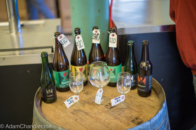 October Visit to Hill Farmstead Brewery