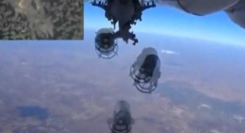 Acuerdan EU y Rusia plan para evitar accidentes aéreos en Rusia