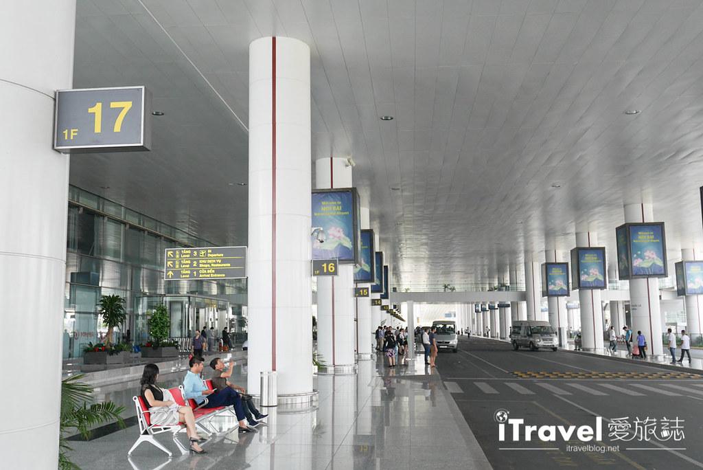 越南航空搭乘体验 Vietnam Airlines (25)