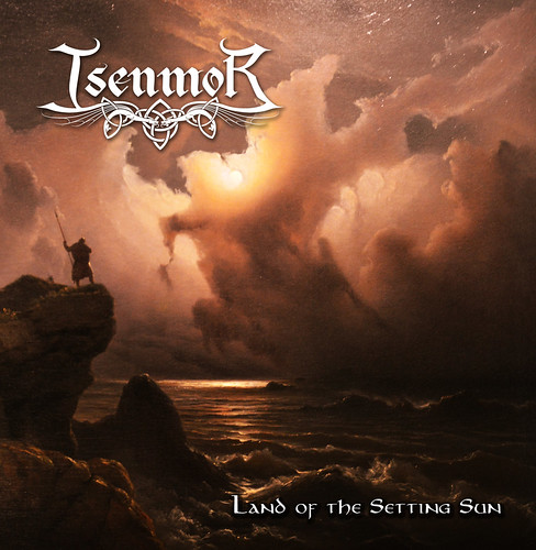 Land of the Setting Sun by Isenmor