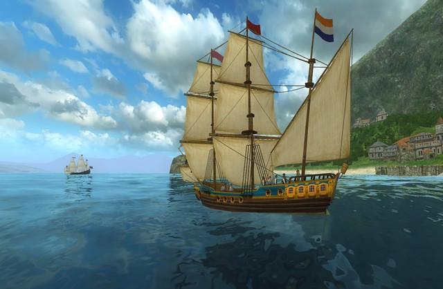 Dutch Yacht3