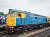 Nene Valley Railway Diesel Gala