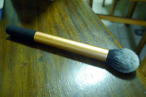 Real Techniques Core Collection 011 Contour Brush