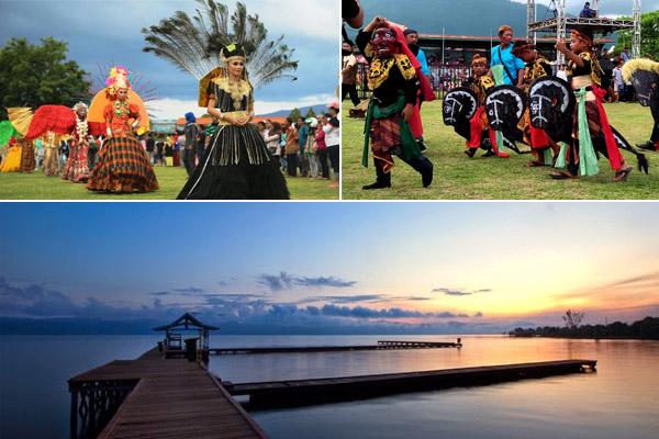 Festival Danau Matano