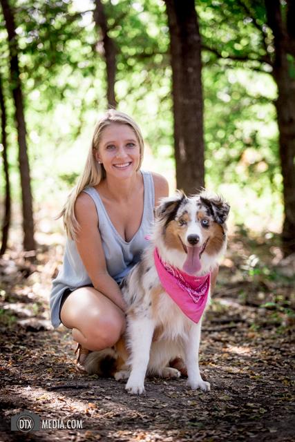 DFW Commercial Pet Photographer