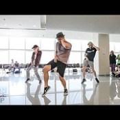 24K Magic - Bruno Mars / Brian Puspos Choreography / 310XT Films / URBAN DANCE CAMP ASIA