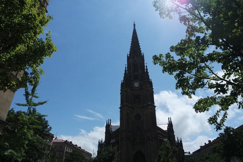 Catedral Neogótica