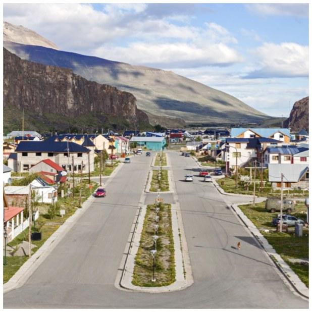 El Chalten Pueblo